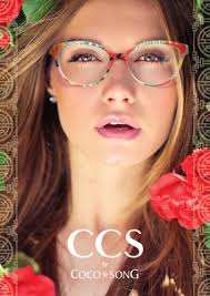 Luxury New Range CCS by Coco Song